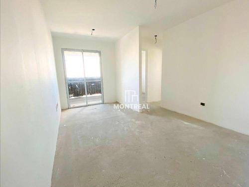 Imagem 1 de 19 de Apartamento À Venda, 48 M² Por R$ 289.858,64 - Vila Milton - Guarulhos/sp - Ap2397