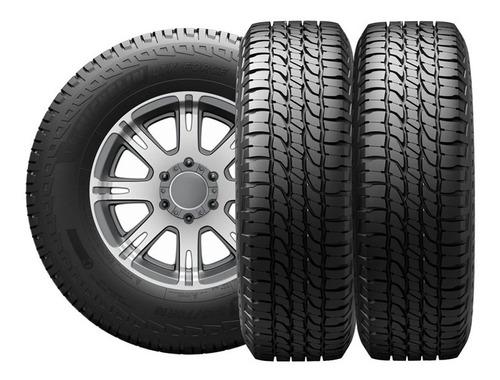 Kit X 3 Neumáticos Michelin Ltx Force - Cubiertas 245/65 R17