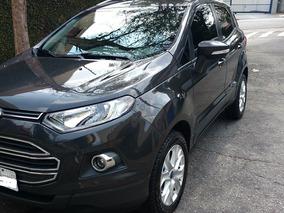 Ford Ecosport 1.6 Titanium Flex