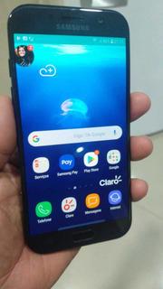 Samsung A5 2017 Novinho
