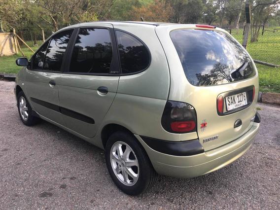 Renault Scénic 2.0 Rxe 1999