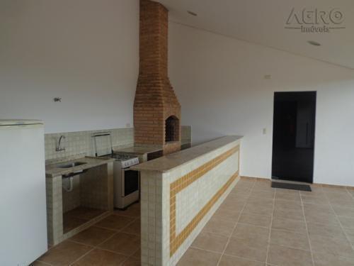 Apartamento Residencial Para Locação, Jardim Infante Dom Henrique, Bauru - Ap0741. - Ap0741