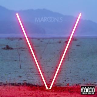 Cd Maroon 5 V En Stock Nuevo Musicanoba
