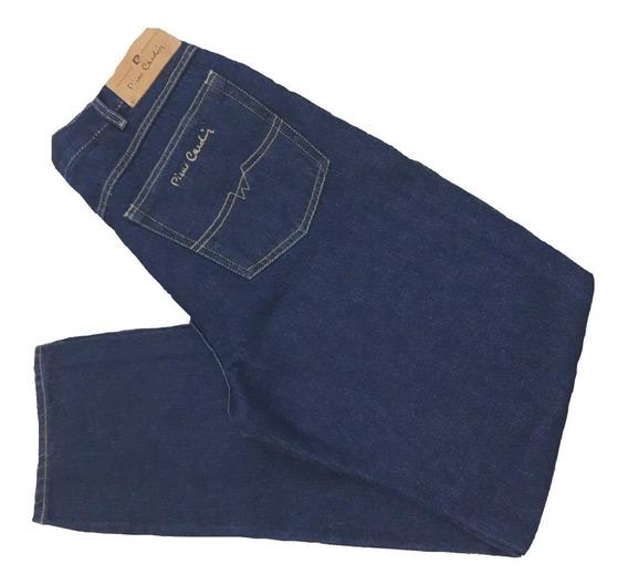 Calça Pierre Cardin Original 100%algodão Revenda Autorizada