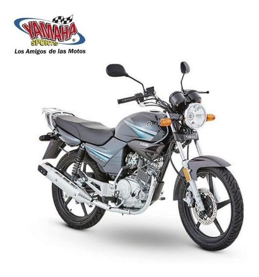 Yamaha Líbero