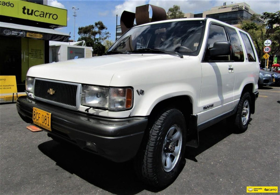 Chevrolet Trooper 960 Mt 3.2 4x4