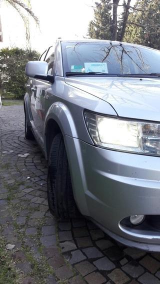 Dodge Journey 2010 2.4 Sxt Atx (2 Filas)