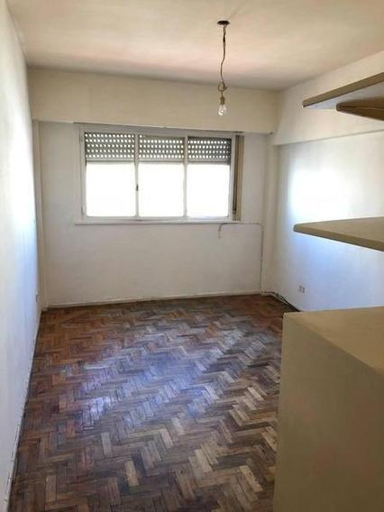 Villa Crespo Departamento Monoambiente Av. Corrientes Al 5400 Contrafrente Lumin