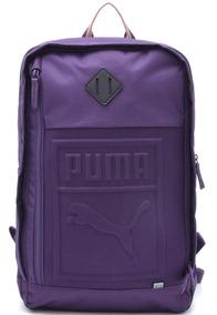 Mochila Puma S Backpack 07558107