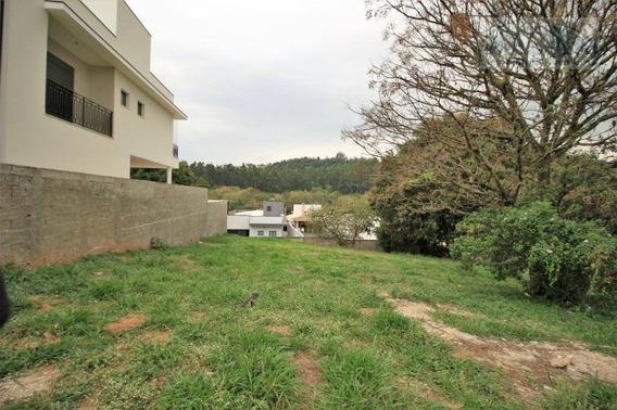 Terreno À Venda, 456 M² Por R$ 280.000 - Condomínio Reserva Dos Vinhedos - Louveira/sp - Te0932. - Te0932