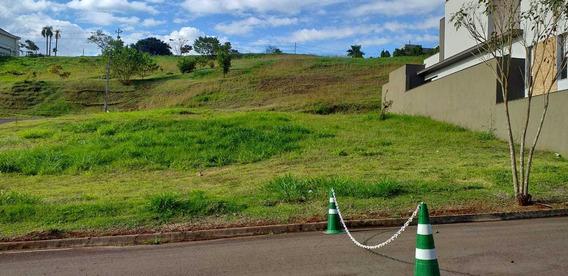 Terreno Padrão Em Ibiporã - Pr - Te0005_gprdo