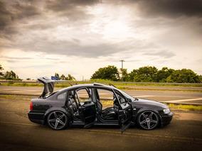 Volkswagen Passat B5 2.8 V6 Cambio Manual + Teto Solar