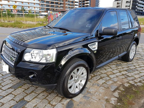 Land Rover Freelander 2 - Veiculo Do Bolsonaro