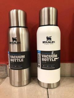 Termos Stanley Original - Vacum Bottle 1 Lt . *pico Cebador*