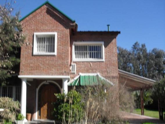 Casas Alquiler Roldán