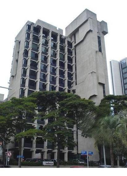 Conjunto Comercial Para Locação, Cidade Monções, São Paulo. Próximo A Berrini - Cj0013