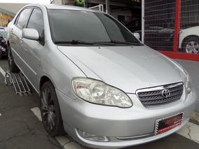 Toyota Corolla Xli 1.8 Flex Automatico