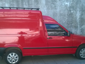 Fiat Fiorino Confort Con Aire Y Direccionhidraulica