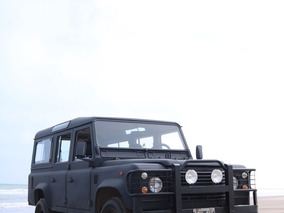 Land Rover Defender 1999 | Restaurado