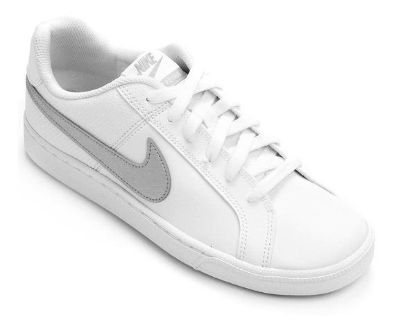 Tênis Nike Court Royale Branco