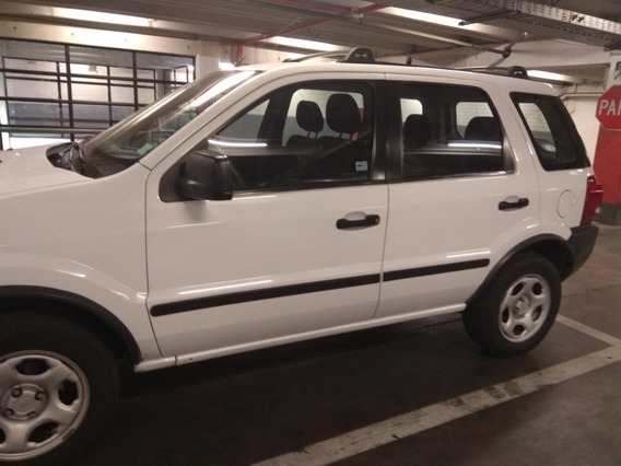 Ford Ecosport Xls Plus