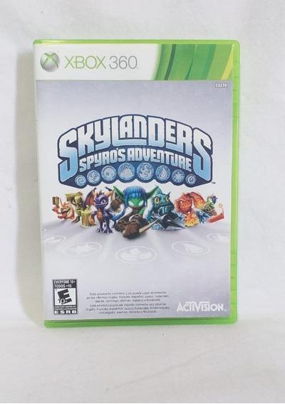 Jogo Xbox 360 - Skylanders - Spyro