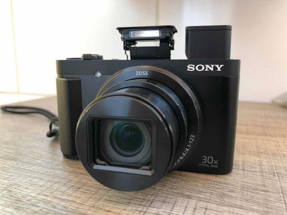 Câmera Sony Dsc-hx80