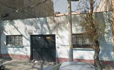 Terreno En Venta, Álvaro Obregón, Ciudad De México
