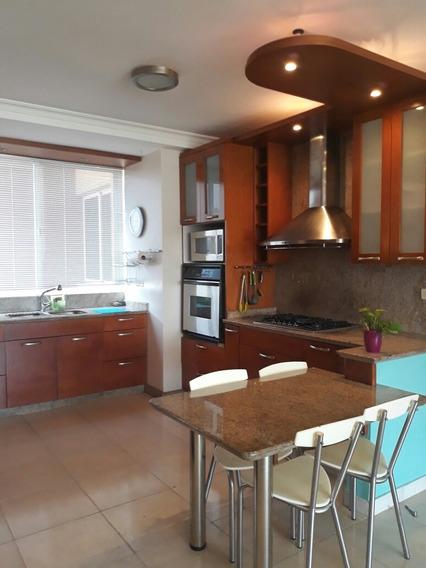 Alquiler Apartamento Con Vista Al Mar De 3 Hab Lecheria