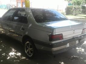 Peugeot 405 1.9 Srd 1994