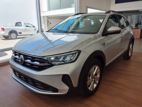 Volkswagen Nivus 1.0 Tsi Tiptronic Comfortline Financio