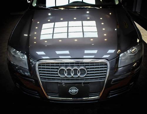 Imagen 1 de 15 de Audi A3 Sportback 2.0 Tdi Dgs