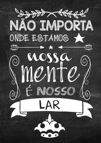 Poster A3 - Oriente Linda Louca E Mimada