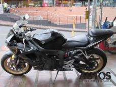 Yamaha Yzf R6 Cc600