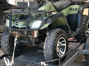 Jaguar Atv Atv 300
