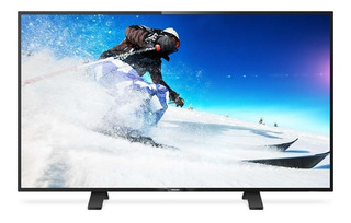 Tv Led Philips 49 PuLG 49pfg5101/77 Hdmi Full Hd 1080p Cuota