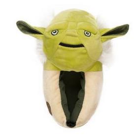 Pantufa Yoda Star Wars