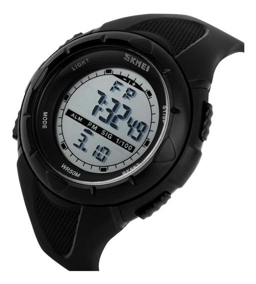 Relógio Masculino Skmei 1025 Prova D