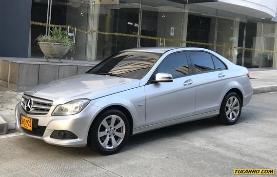 Mercedes Benz Clase C C 180 Gl Turbo