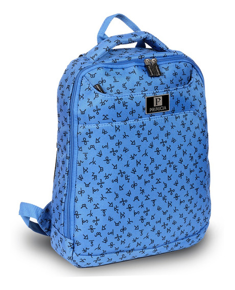 Mochila Primicia Para Notebook Graphis Superlight