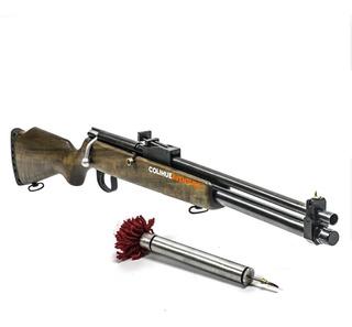 Rifle Shark Lanza Dardos Narcotizantes + 1 Dardo 3,5 Cm3