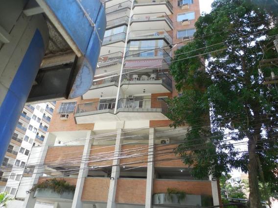 Apartamento Em Santa Rosa, Niterói/rj De 57m² 2 Quartos À Venda Por R$ 370.000,00 - Ap390688