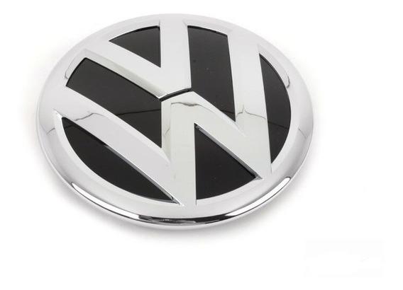 Emblema Volkswagen Delantero Original Volkswagen
