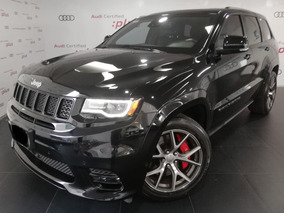 Jeep Grand Cherokee Srt8 2017 Blindaje Nivel 3