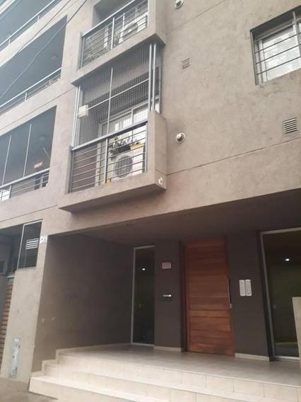 Departamento Dos Ambientes En Alquiler, San Miguel