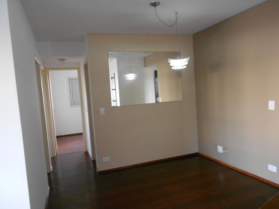 Apartamento Residencial Para Locação, Jardim Ester Yolanda, São Paulo. - Ap5747