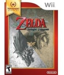 Pack The Legend Of Zelda Twilight Princess Wii