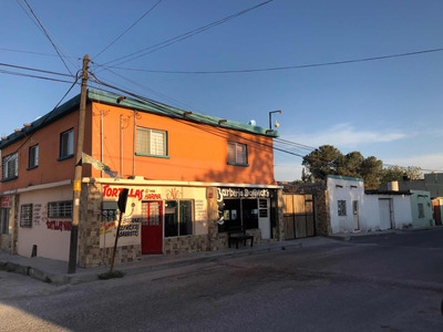 Locales Comerciales Y Casa Abitacion