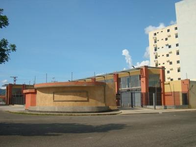 Local En Alquiler Cc San Judas Tadeo (redoma Paraparal) Dr
