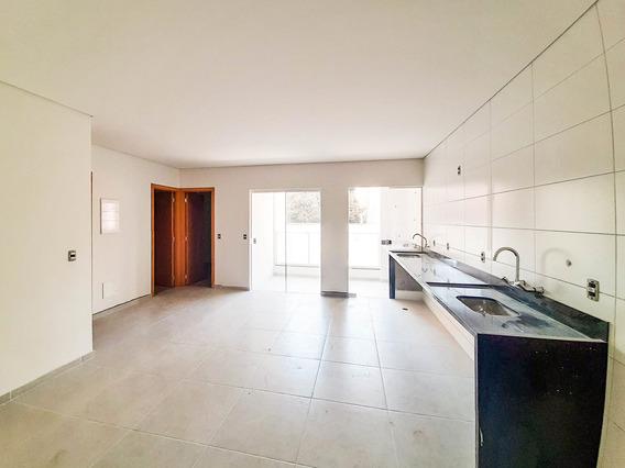 Apartamento De Condomínio Em Londrina - Pr - Ap1693_gprdo